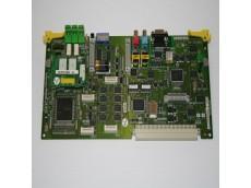 LG Aria 130 CPU LDK-100 MPBS Card Front View