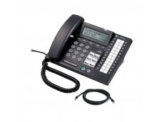 LG Nortel 6830 IP Phone with Patch Lead
