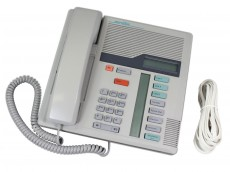 Meridian Norstar M7208 Telephone with Line Cord
