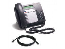 Mitel 5010 IP Telephone with patch lead