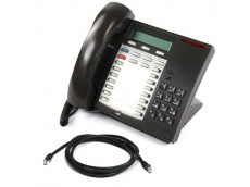 Mitel 5020 IP Telephone with patch lead