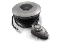 Mitel 5310 IP Conference Unit Saucer with Patch lead