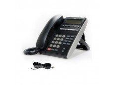 NEC DT310 DTL-6DE-1P Digital Telephone with Line Cord