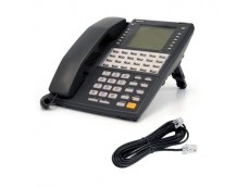 NEC DX2E-24BTSXH Charcoal Grey Telephone