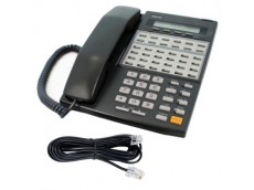 NEC DX2E-24BTUXH Telephone with line cord