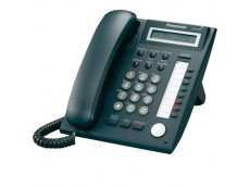 Panasonic KX-NT321 Telephone in Navy