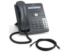 Snom 710 IP Phone with patch lead