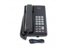 Toshiba DKT 3201 Black Phone with Line Cord