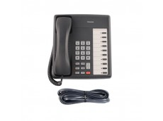 Toshiba DKT 3210F-S Telephone with Line Cord