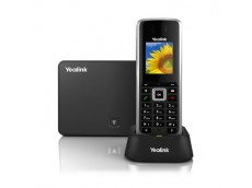 Yealink W52P SIP DECT Handset Kit with Base