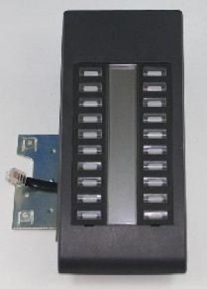 Alcatel 4090M Expansion Module 20 keys
