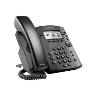 Polycom VVX 310 Business Media Phone 2200-46161-025