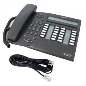 Alcatel 4035 standard non IP Telephone with line cord
