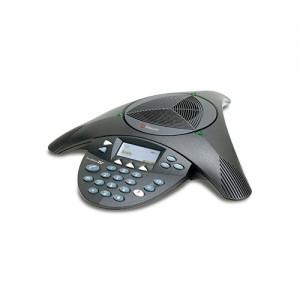 Polycom Soundstation 2W Wireless Conference Telephone Non Expandable