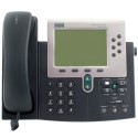 Cisco 7960G IP Telephone with SCCP Firmware Front View