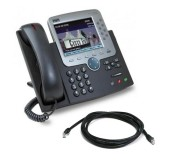 Cisco Unified IP Phone 7970 SCCP Firmware