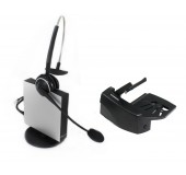 GN Netcom GN9120 Wireless Headset with GN1000 Handset Lifter