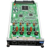 Panasonic KX-NCP1180 LCOT4 4 Port Analogue Card New