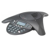 Polycom SoundStation 2 Expandable with LCD Screen - 2200-16200-102