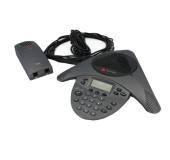 Polycom Soundstation VTX1000 Conference Phone - 2200-07142-001