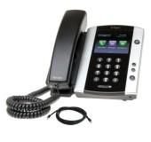 Polycom VVX 500 Telephone