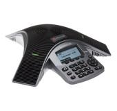 Polycom IP5000 Soundstation Full Duplex IP Conference Phone