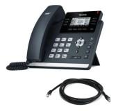 Yealink T41S IP Desk Phone in Black New