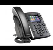 Polycom VVX 410 VoIP Phone New