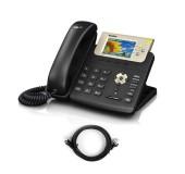 Yealink T38G IP Desk Phone in Black SIP-T38G