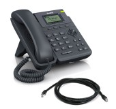 Yealink SIP-T19P Corded Phone New